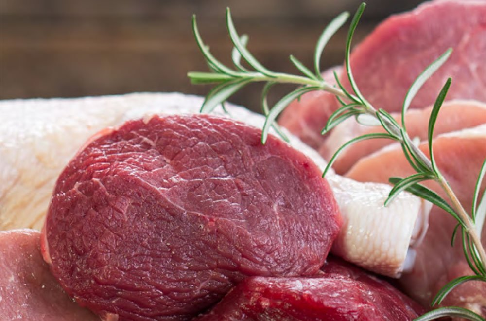 L'importanza della carne per una corretta alimentazione e i consigli per gli sportivi 34 L'importanza della carne per una corretta alimentazione e i consigli per gli sportivi