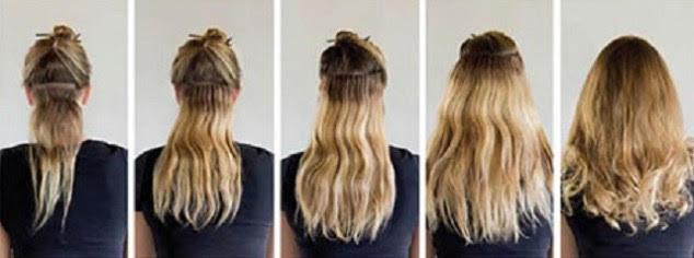 Tendenza capelli estate 2017: ecco l'Hair integration 32 Tendenza capelli estate 2017: ecco l'Hair integration
