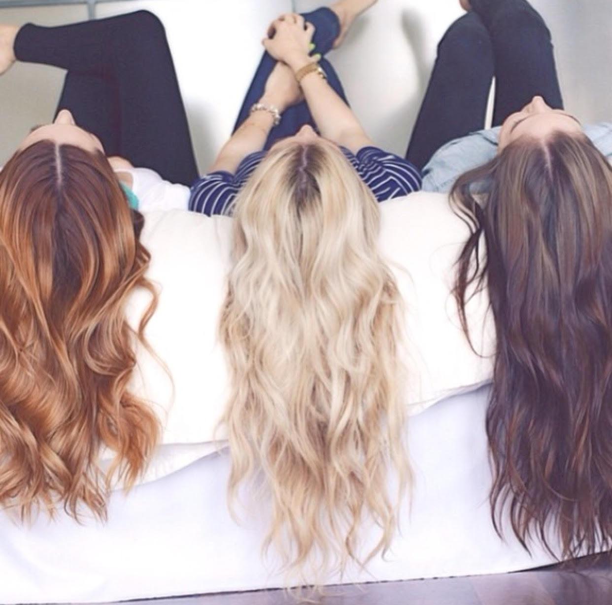 Tendenza capelli estate 2017: ecco l'Hair integration 30 Tendenza capelli estate 2017: ecco l'Hair integration