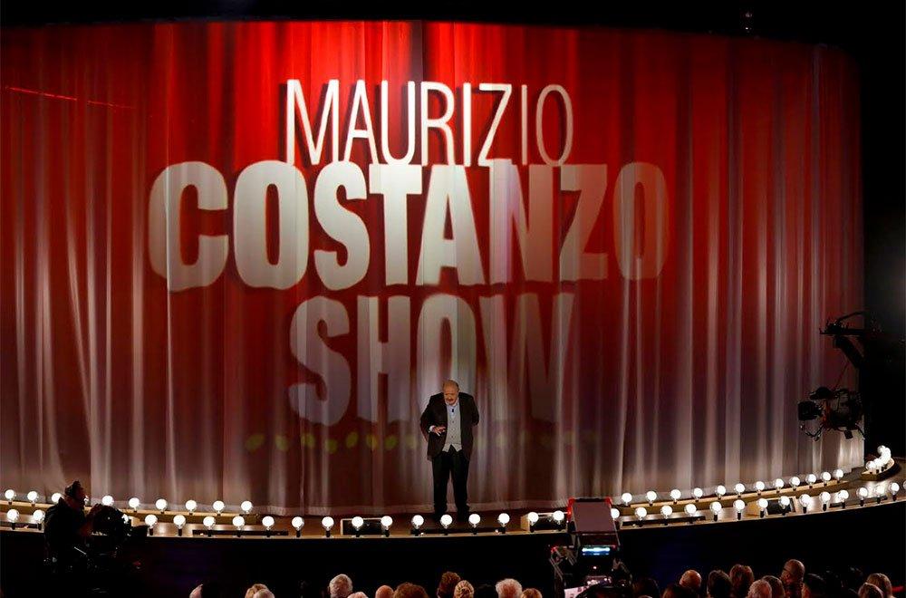 Maurizio Costanzo Show, gli ospiti di stasera 18 maggio su Canale 5
