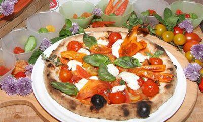 Pizza classica, il campione del mondo è italiano 34 Pizza classica, il campione del mondo è italiano