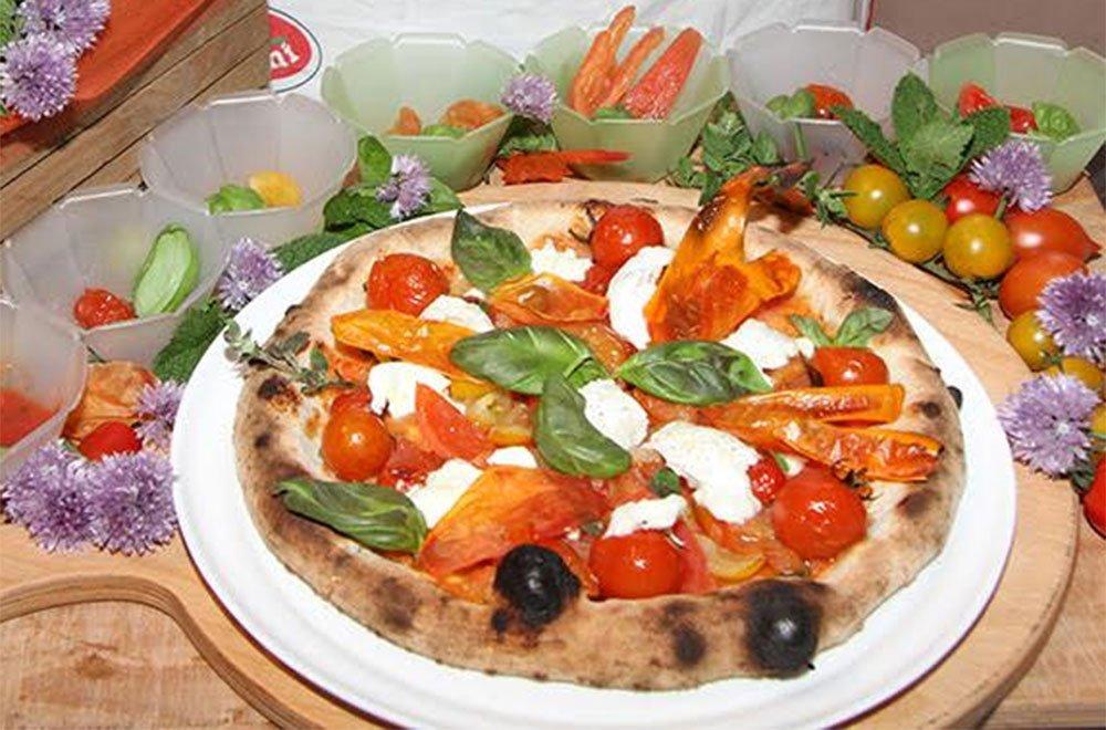 Pizza classica, il campione del mondo è italiano 20 Pizza classica, il campione del mondo è italiano