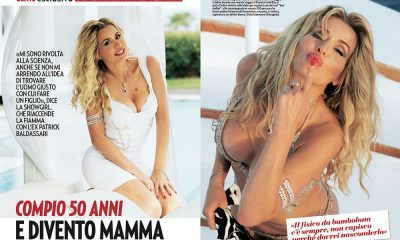 """Valeria Marini: """"Per il mio compleanno più importante divento mamma"""" 14 Valeria Marini: """"Per il mio compleanno più importante divento mamma"""""""