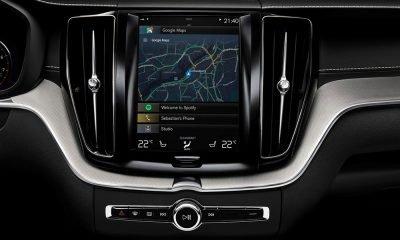 Volvo collabora con Google per integrare Android nelle auto 40 Volvo collabora con Google per integrare Android nelle auto