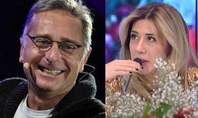 Sanremo 2018: il sondaggio premia la coppia Bonolis - Raffaele 18 Sanremo 2018: il sondaggio premia la coppia Bonolis - Raffaele