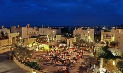 """Ritorna la """"Festa del Borgo"""": tradizioni ed eccellenze nell'estate di Borgo Egnazia 9 Ritorna la """"Festa del Borgo"""": tradizioni ed eccellenze nell'estate di Borgo Egnazia"""