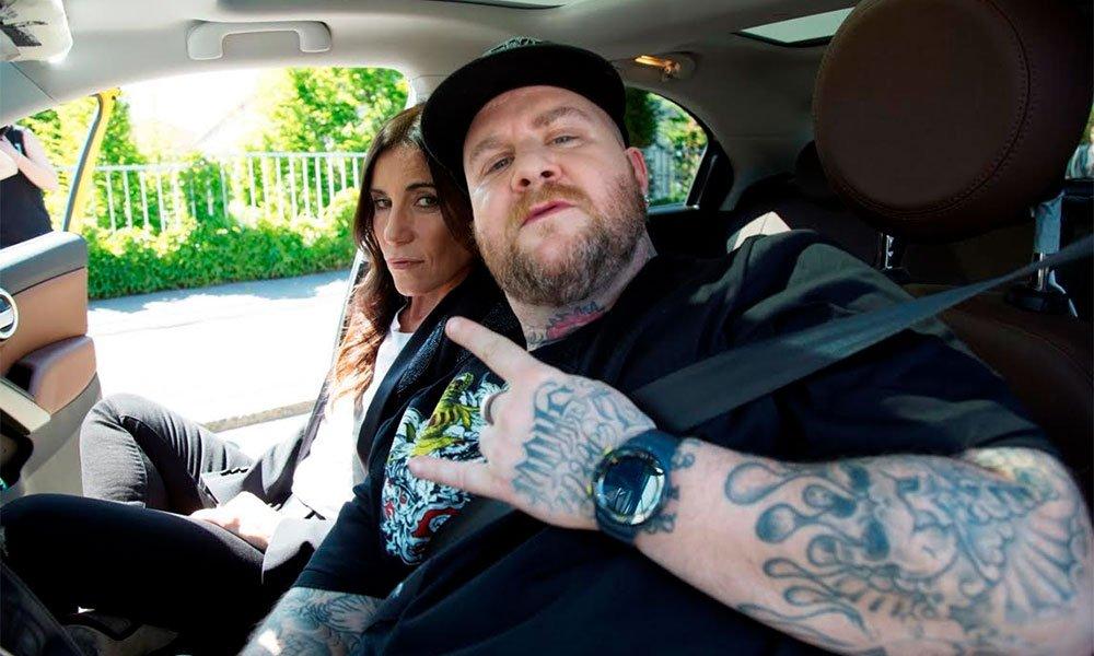 Carpool Karaoke: la puntata del 20 giugno con Paola Turci 30 Carpool Karaoke: la puntata del 20 giugno con Paola Turci