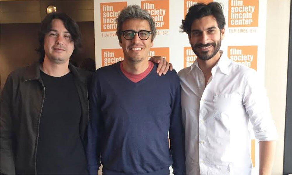 Il cinema italiano a New York è NEW YOUNG CINEMA 6 Il cinema italiano a New York è NEW YOUNG CINEMA
