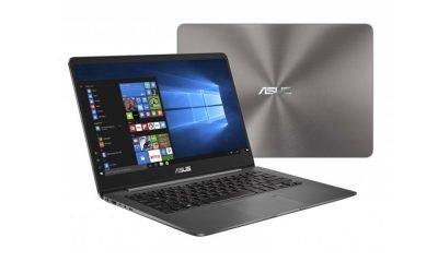 Notebook ASUS ZenBook UX430 e UX530: le caratteristiche 10 Notebook ASUS ZenBook UX430 e UX530: le caratteristiche