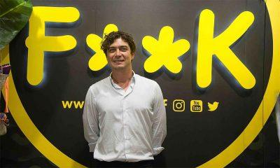 Riccardo Scamarcio ospite del brand F**K in occasione di Pitti Uomo 28 Riccardo Scamarcio ospite del brand F**K in occasione di Pitti Uomo