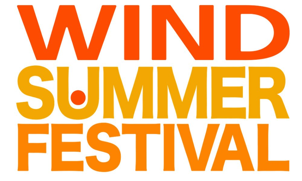 Al via il Wind Summer Festival