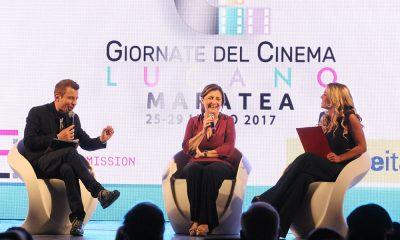 """Debutto col botto per """"Le giornate del Cinema Lucano - Premio Maratea 2017"""" 40 Debutto col botto per """"Le giornate del Cinema Lucano - Premio Maratea 2017"""""""