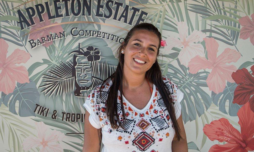 Ilaria Migliorini vince la Appleton Bartender Competition 14 Ilaria Migliorini vince la Appleton Bartender Competition
