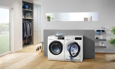 Casa: lavaggio e asciugatura. La nuova gamma PerfectCare di Electrolux 27 Casa: lavaggio e asciugatura. La nuova gamma PerfectCare di Electrolux