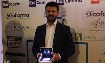 Andrea Fabiano direttore di Rai 1