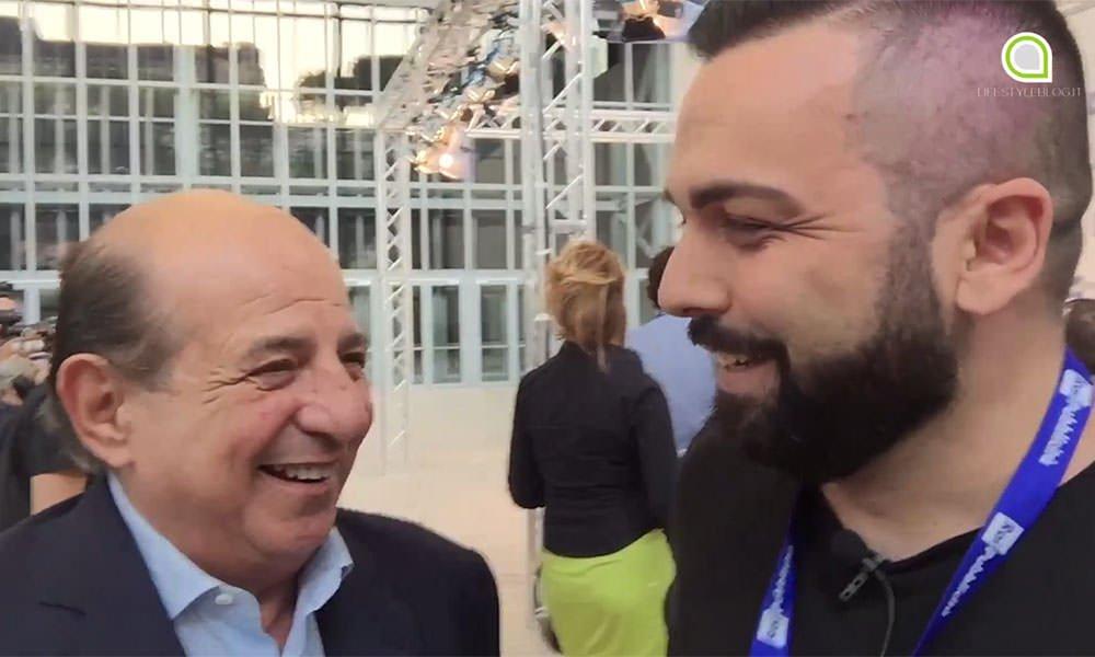 giancarlo magalli - Rai 2: Giancarlo Magalli riconfermato alla conduzione de I Fatti Vostri