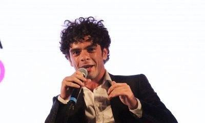 """Giovanni Anzaldo premiato a """"Le giornate del cinema lucano"""" 20 Giovanni Anzaldo premiato a """"Le giornate del cinema lucano"""""""