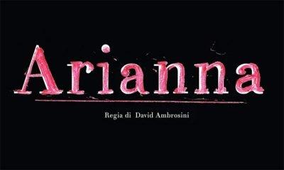 Ariannadi David Ambrosini, alla Mostra del cinema di Venezia 2017 48 Ariannadi David Ambrosini, alla Mostra del cinema di Venezia 2017