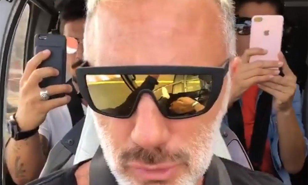 "Gianluca Vacchi: la risposta sui social ai ""detrattori estivi"" 32 Gianluca Vacchi: la risposta sui social ai ""detrattori estivi"""