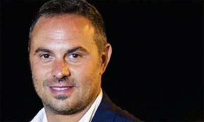 Il presidente di Radionorba, Marco Montrone