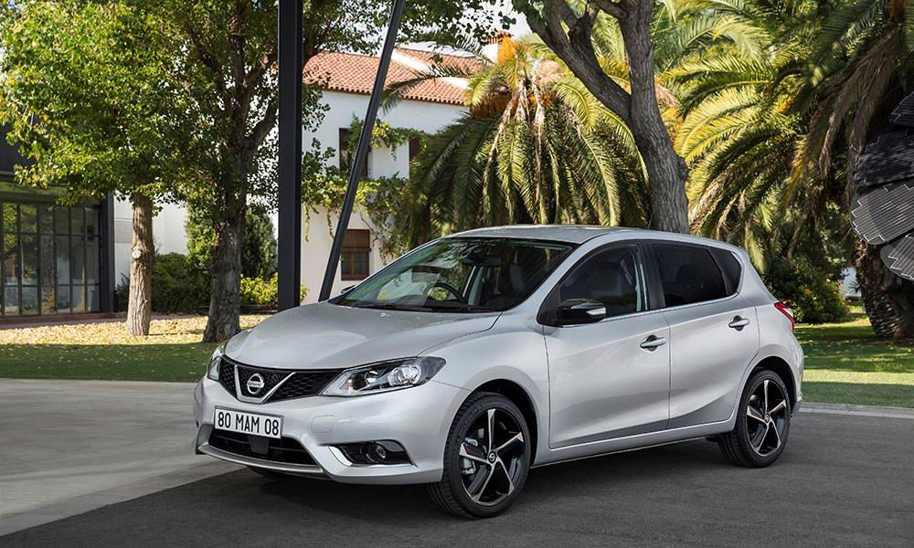 La nuova Nissan Pulsar