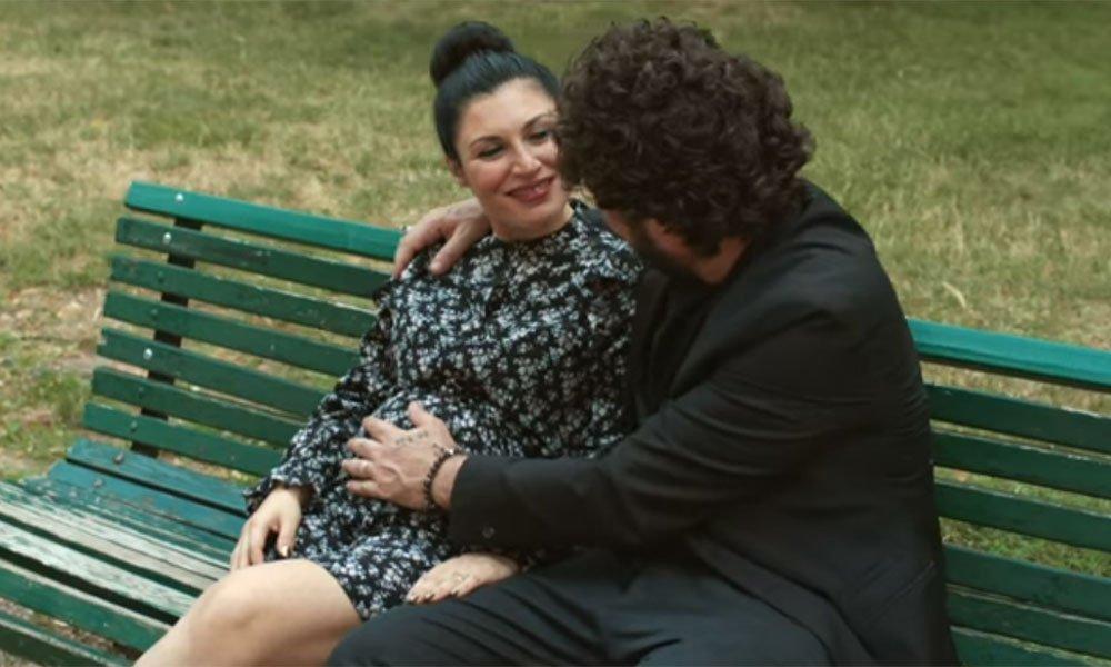L'amore mi perseguita - Giusy Ferreri e Federico Zampaglione