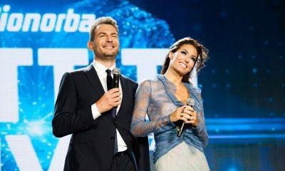 Radionorba Battiti Live: Alan Palmieri ed Elisabetta Gregoraci