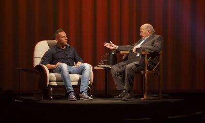 Maurizio Costanzo torna con L'Intervista su Canale 5 17 Maurizio Costanzo torna con L'Intervista su Canale 5
