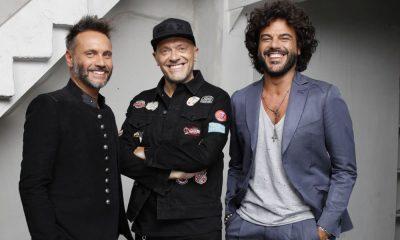 Nek, Max, Renga: il tour 2018 parte da Napoli 12 Nek, Max, Renga: il tour 2018 parte da Napoli