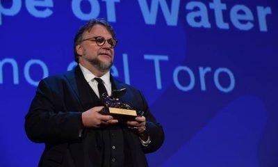 Guillermo del Toro - labiennale.org