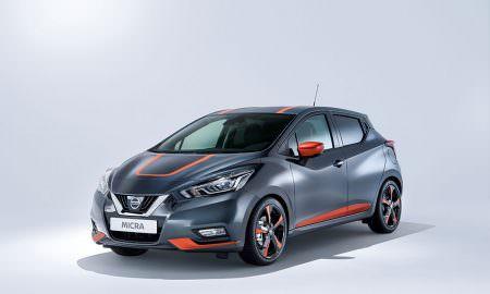 La Nuova Nissan Micra BOSE Personal Edition