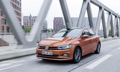 La nuova Polo Volkswagen 10 La nuova Polo Volkswagen