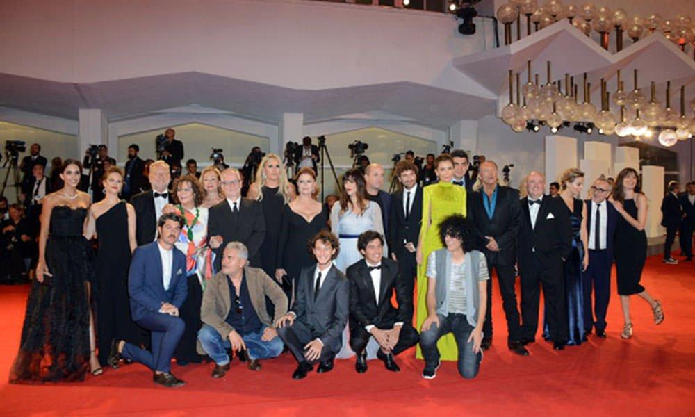 premio kineo - Premio Kineo al Festival di Venezia