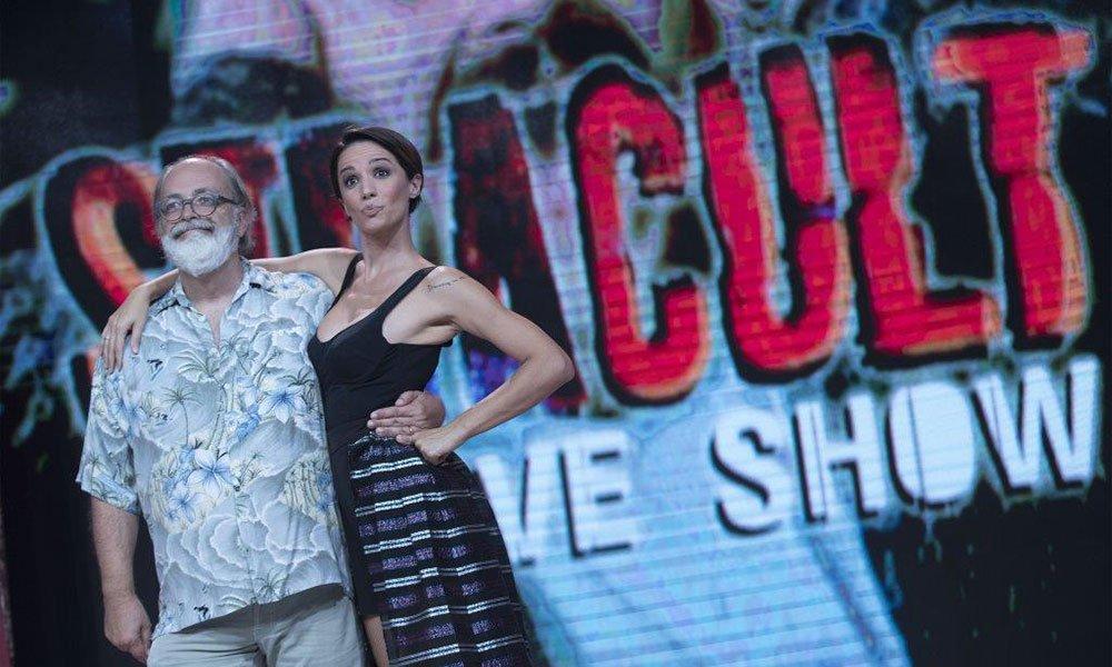 Stracult LR - Stracult Live Show: la puntata del 5 ottobre