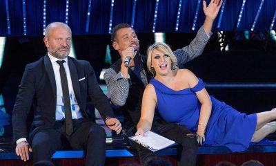 Italia 1: ultima puntata di Big Show (18 ottobre 2017) 22 Italia 1: ultima puntata di Big Show (18 ottobre 2017)
