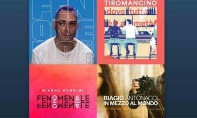 Le più belle canzoni d'amore italiane del 2017 44 Le più belle canzoni d'amore italiane del 2017