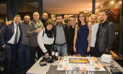 Grand Tour d'Italia, grande successo su Rete4 e alla Festa del Cinema di Roma 11 Grand Tour d'Italia, grande successo su Rete4 e alla Festa del Cinema di Roma