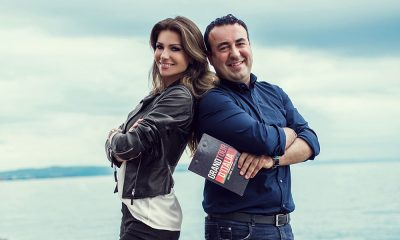 Grand Tour D'Italia: la recensione del programma tv 9 Grand Tour D'Italia: la recensione del programma tv