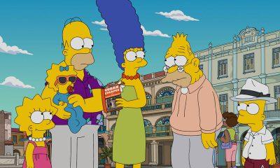 I Simpson: dal 9 ottobre 2017 la nuova stagione su Italia 1 22 I Simpson: dal 9 ottobre 2017 la nuova stagione su Italia 1