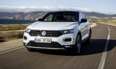La nuova T-Roc Volkswagen 24 La nuova T-Roc Volkswagen