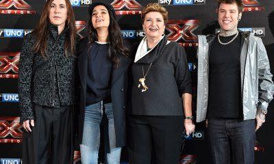 X Factor 2017: giovedì 26 ottobre 2017 la prima puntata 11 X Factor 2017: giovedì 26 ottobre 2017 la prima puntata