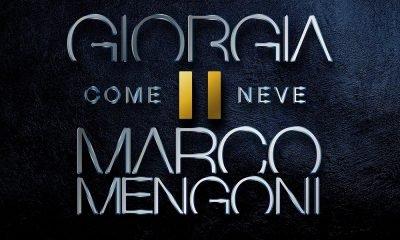 Giorgia e Mengoni, insieme per il nuovo singolo Come Neve 54 Giorgia e Mengoni, insieme per il nuovo singolo Come Neve