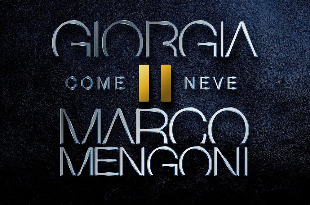 Giorgia e Mengoni, insieme per il nuovo singolo Come Neve 5 Giorgia e Mengoni, insieme per il nuovo singolo Come Neve