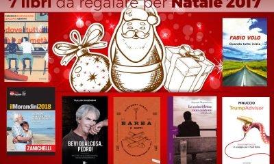 7 libri da regalare per Natale 2017 46 7 libri da regalare per Natale 2017
