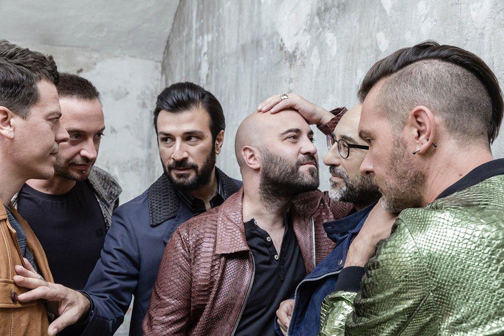 MUSICA - Negramaro, nuovo album e nuovo tour: una tappa anche in Sicilia