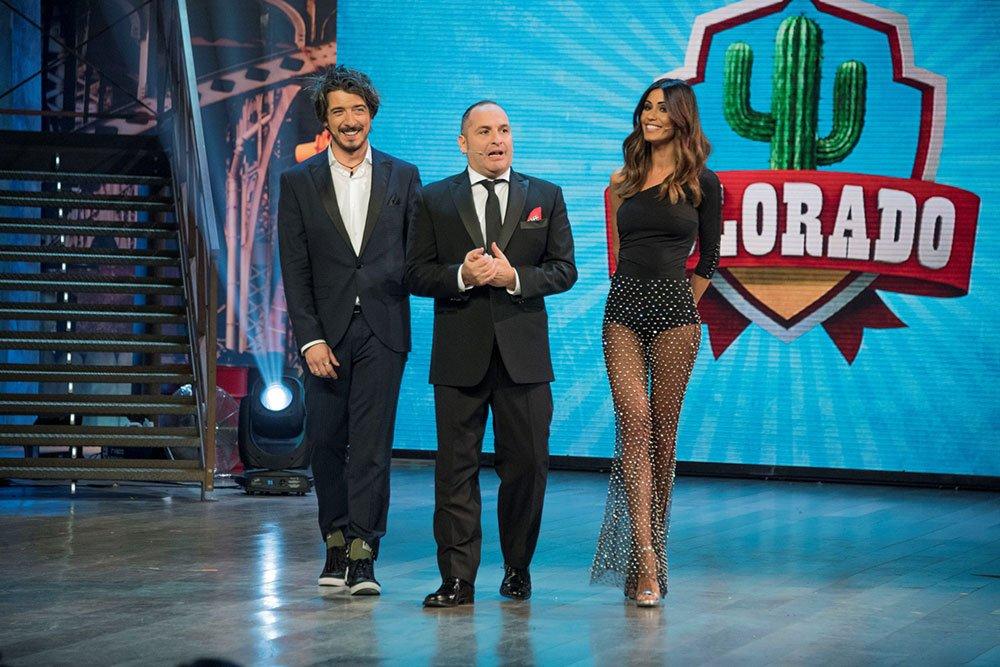 Rosy Abate, le anticipazioni della puntata di domenica 19 novembre 2017