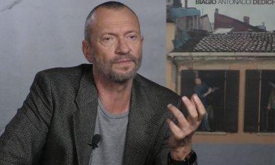 """Biagio Antonacci presenta il nuovo album """"Dediche e manie"""" 33 Biagio Antonacci presenta il nuovo album """"Dediche e manie"""""""