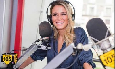Diletta Leotta nuova voce di Radio 105 20 Diletta Leotta nuova voce di Radio 105