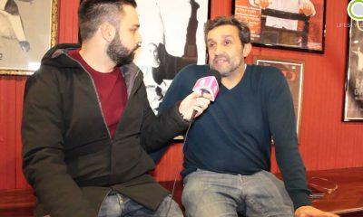 Flavio Insinna e La Macchina della Felicità (Video intervista) 46 Flavio Insinna e La Macchina della Felicità (Video intervista)