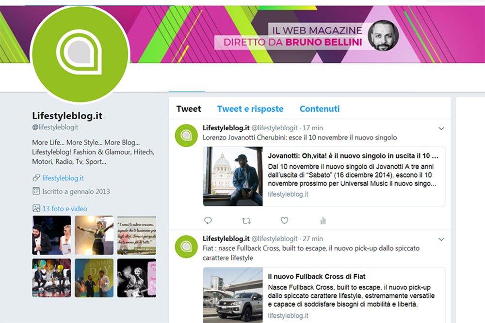 twitter - Twitter aumenta il numero di caratteri: 280!